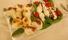 3 Indirizzi dove mangiare bene in zona Monti Prenestini