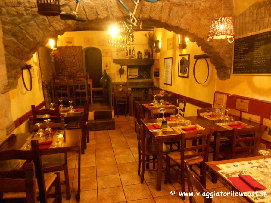 3 indirizzi dove mangiare bene in zona monte prenestini - La locanda degli amori diversi ...