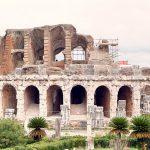 Piccola guida per chi visita l'Anfiteatro di Santa Maria Capua Vetere