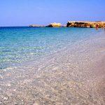 La spiaggia dai granelli di quarzo: Is Arutas