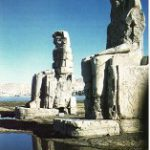 I Colossi di Memnone, le statue gemelle dell'Egitto