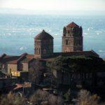 Casertavecchia: monumento nazionale italiano