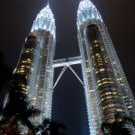 Petronas Twin Towers: il simbolo della Malesia