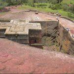Lalibela: la Petra d'Africa e le sue leggende