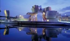 Il Guggenheim Museum di Bilbao