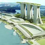 Marina Bay Sands di Singapore: il resort più grande di tutta l'Asia