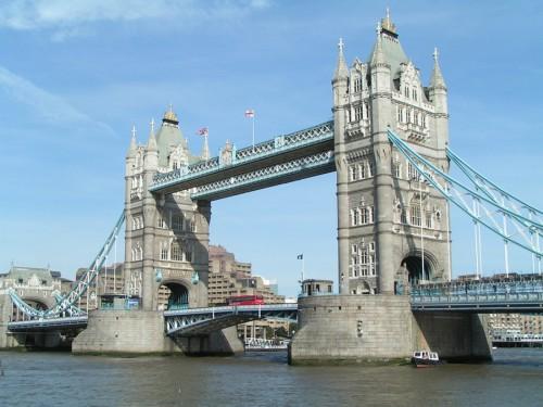 Tower Bridge a Londra