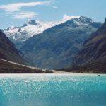 Alla scoperta della laguna Llanganuco in Perù
