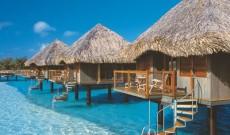 Bora Bora, dove la vita diventa magia