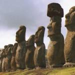 Il significato dei Moai