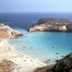 Il fascino di Lampedusa e Pantelleria