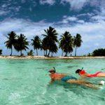Vacanze ai Caraibi: Cayes del Belize