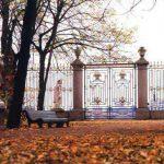 Il Palazzo d'estate degli Zar