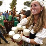 177° Oktoberfest: dal 18 Settembre al 3 Ottobre