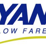 Ryanair apre 4 nuove rotte da London Gatwick