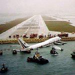 Kai Tak! All'epoca l'aeroporto più pazzo e spettacolare del mondo!