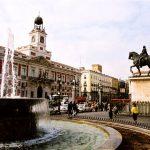Il cuore di Madrid: Puerta del Sol