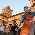 Ferrara Buskers Festival: il Festival degli artisti di strada