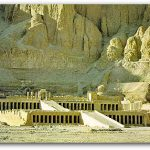 Il Tempio di Deir el Bahari