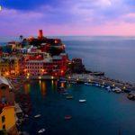 Le Cinque Terre patrimonio dell'umanità dell'UNESCO
