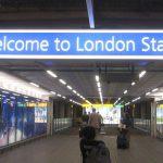 Come arrivare dall'aeroporto di Stansted al centro di Londra