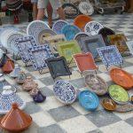 Shopping in Tunisia