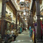 Dubai: capitale dello shopping degli Emirati Arabi