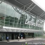 Come raggiungere Vienna dall'aeroporto di Bratislava