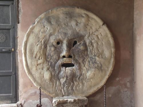 Bocca della Verità Roma