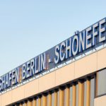 Come arrivare dall'aeroporto di Schönefeld ( Schoenefeld ) al centro di Berlino