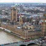 Uno dei quartieri più belli e interessanti di Londra: Westminster