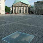 Bebelplatz a Berlino