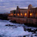 Alcuni monumenti interessanti da visitare sull'isola di Ortigia