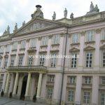 Il Palazzo Primaziale di Bratislava