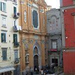 Gli scavi della Basilica di San Lorenzo a Napoli