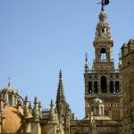 Una delle più belle cattedrali del mondo: la cattedrale della Giralda