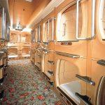Curiosità Giappone: gli Hotel a Capsule!