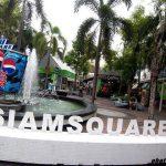 Siam Square: l'area più esclusiva della Bangkok del nuovo millennio