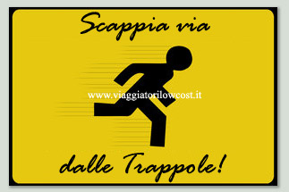 Trappole Budapest