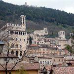 Gubbio, piccolo borgo antico