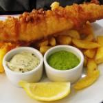 Dove mangiare un buon Fish and Chips a Londra?