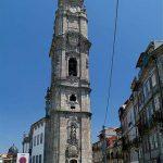 Il simbolo della città di Oporto: Torre dos Clérigos