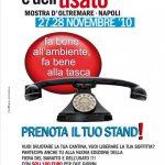 27 e 28 Novembre 2010: Napoli vi aspetta con la Fiera del Baratto e dell'Usato!