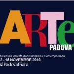 Arte Padova 2010