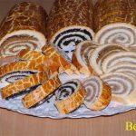 Alcuni dolci tipici ungheresi