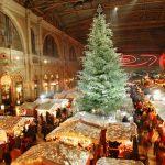 """Mercatini di Natale 2010: """"Il moderno"""" a Zurigo"""