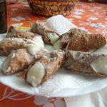 Piana degli Albanesi, la patria del cannolo siciliano