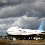 Curiosità dal mondo: Hotel in un Boeing 747