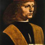 """Il """"Ritratto di Musico"""" di Leonardo in mostra a Roma"""