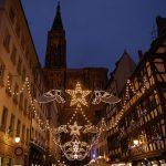 Il Mercatino di Natale di Strasburgo (2010)